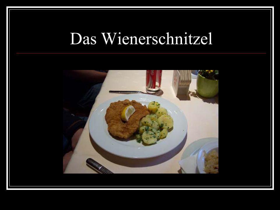 Das Wienerschnitzel