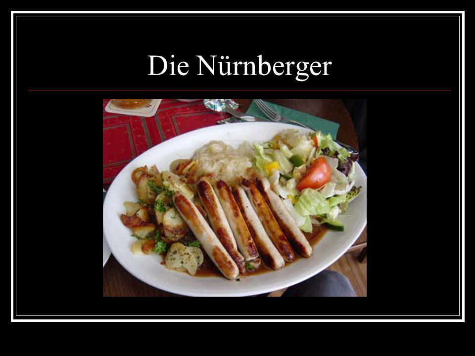 Die Nürnberger