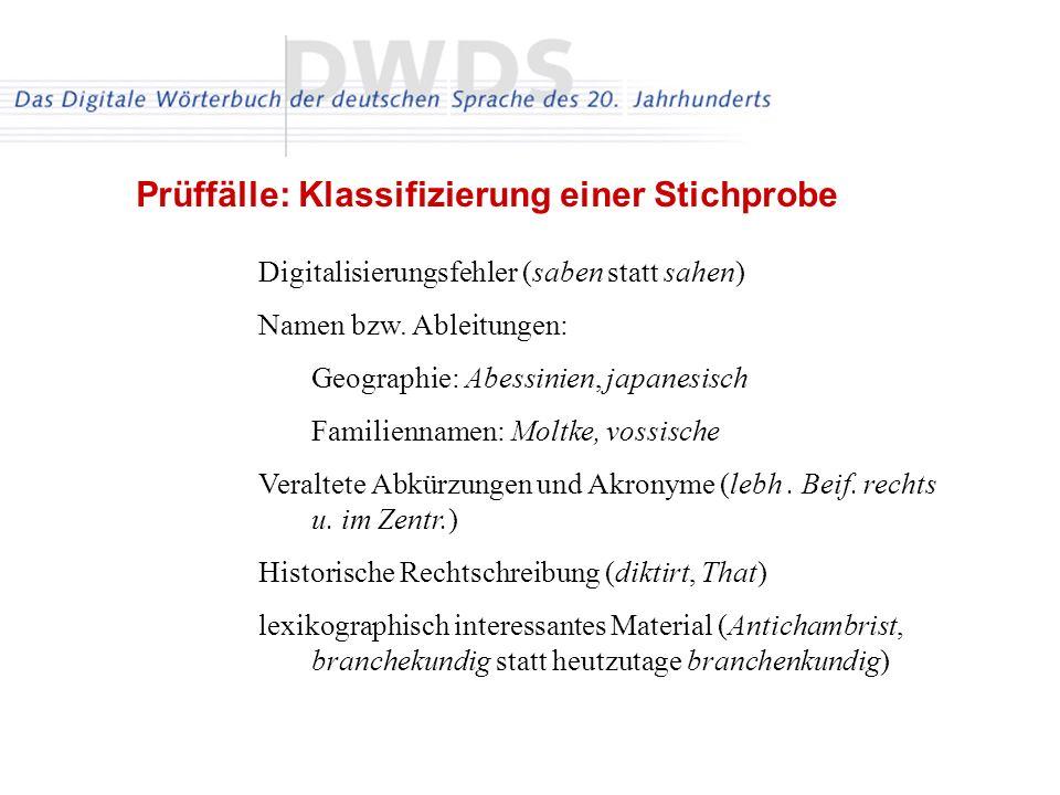 Digitalisierungsfehler (saben statt sahen) Namen bzw.