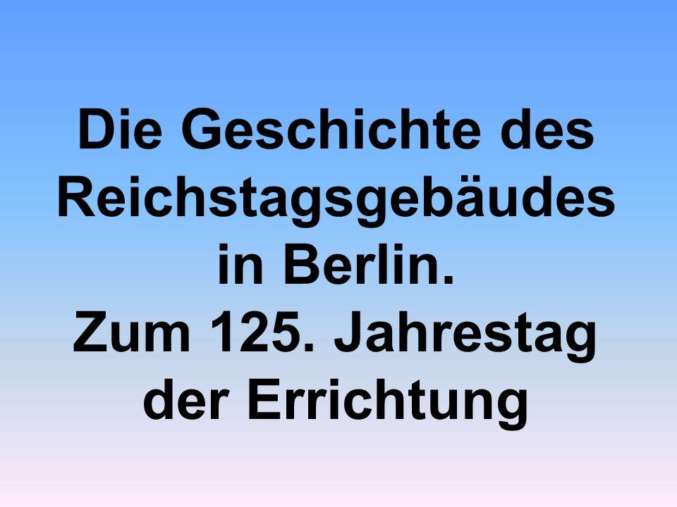 Unter dem Druck der Bevölkerung fand die Wiedervereinigung beider deutschen Staaten statt.