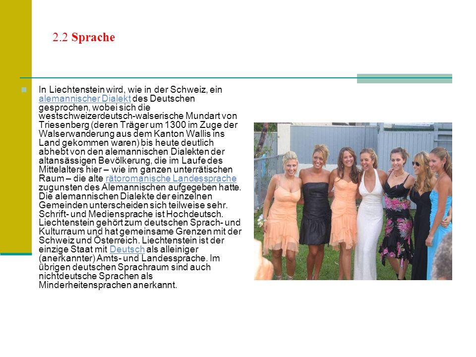 8.1 Sport (1) Die Liechtensteiner Fussballvereine nehmen am Spielbetrieb des Schweizer Fussballverbandes teil.