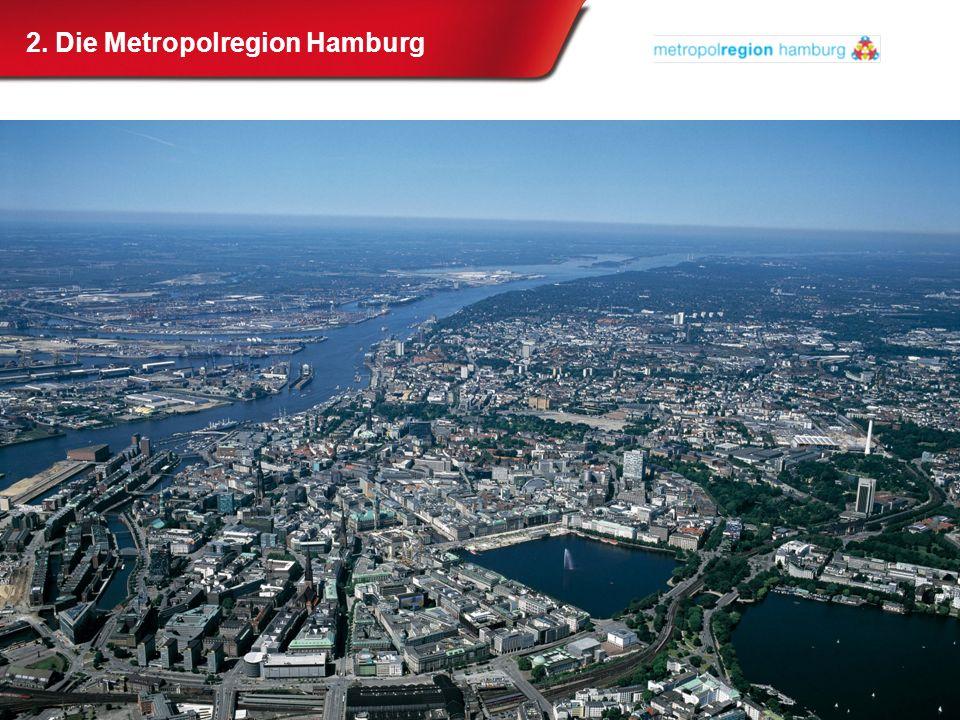 3.3 Finanzierung der MRH 2 Förderfonds: Hamburg-Niedersachsen, Hamburg Schleswig- Holstein (c.a.