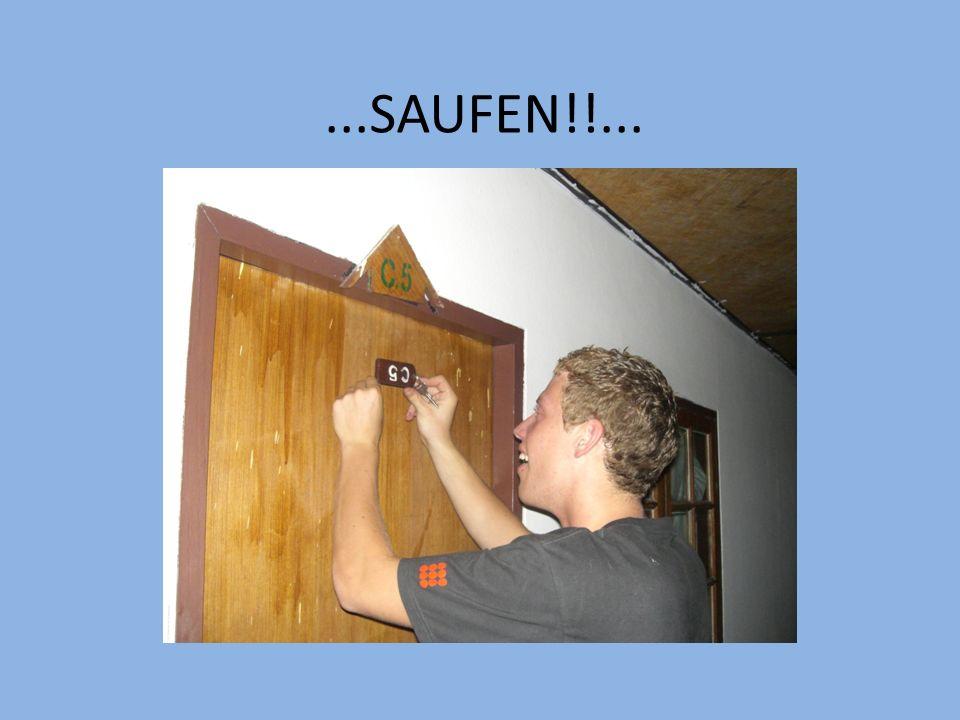 ...SAUFEN!!...