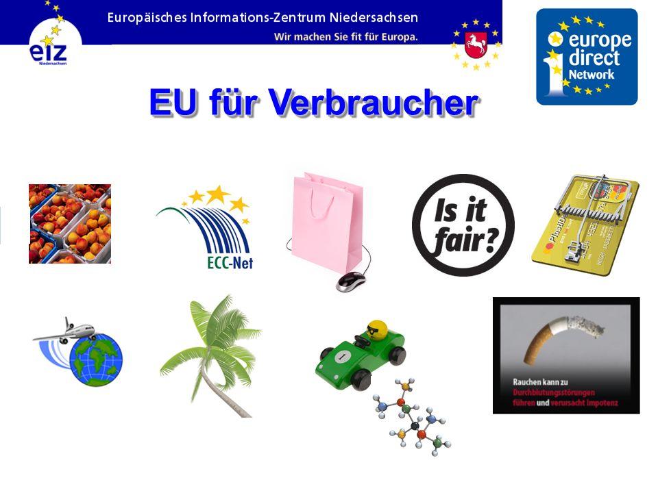 EU für Verbraucher