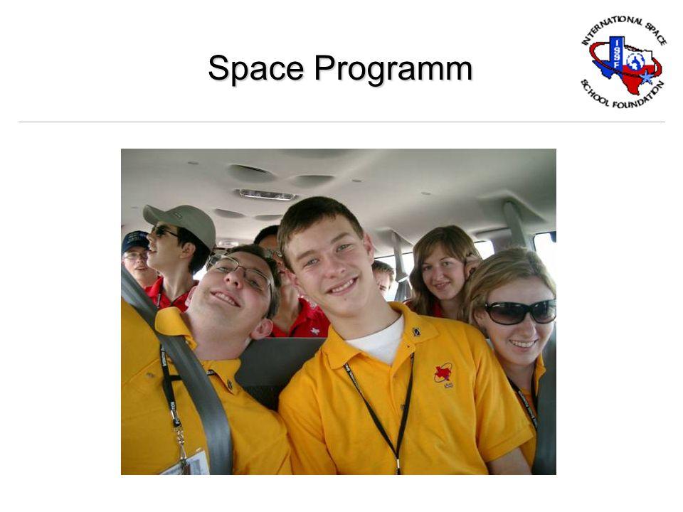 Space Programm