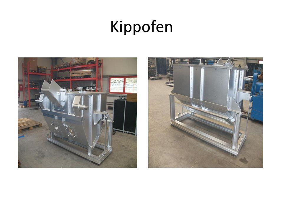 Kippofen