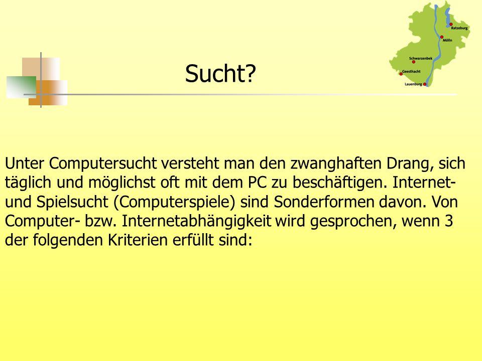 Aktuelles - Warum Jungen? - Technologische Entwicklungen - Problematik im Kreis Herzogtum Lauenburg