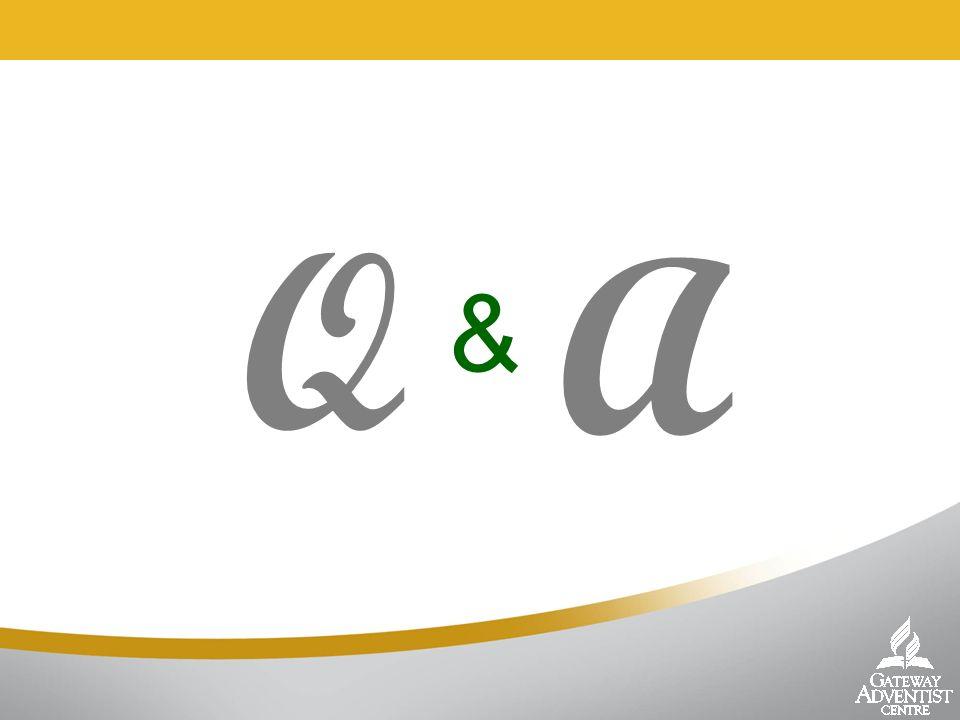 Q A &
