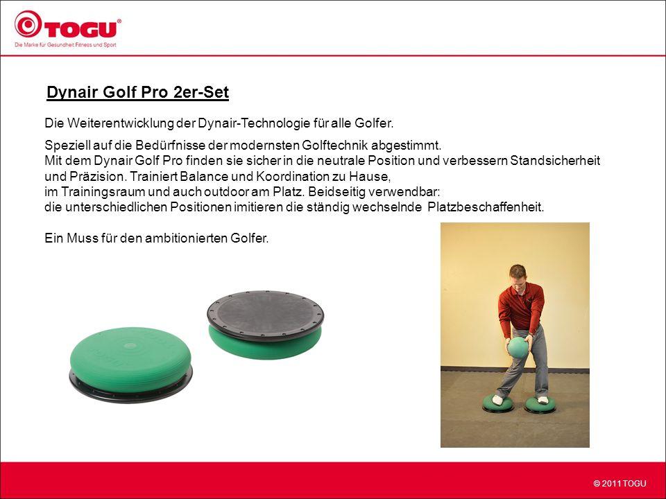 © 2011 TOGU TOGU FitPack Die perfekte Transportlösung für Personal Trainer und alle die Training und Mobilität verbinden wollen.