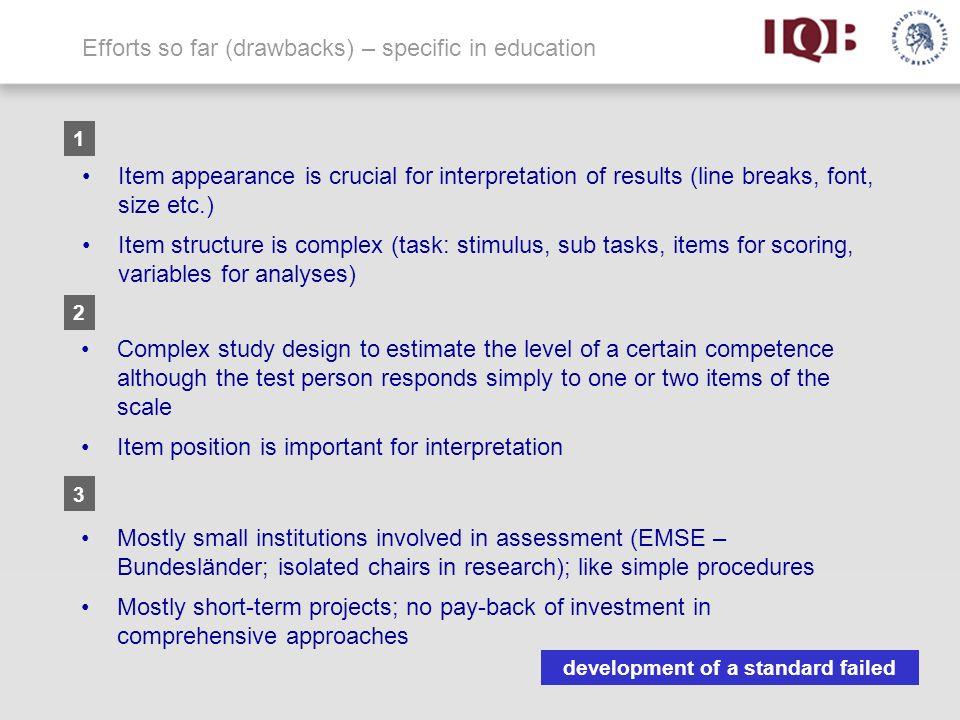 Introducing DDI 3.x (bridges) But now: we HAVE a standard.