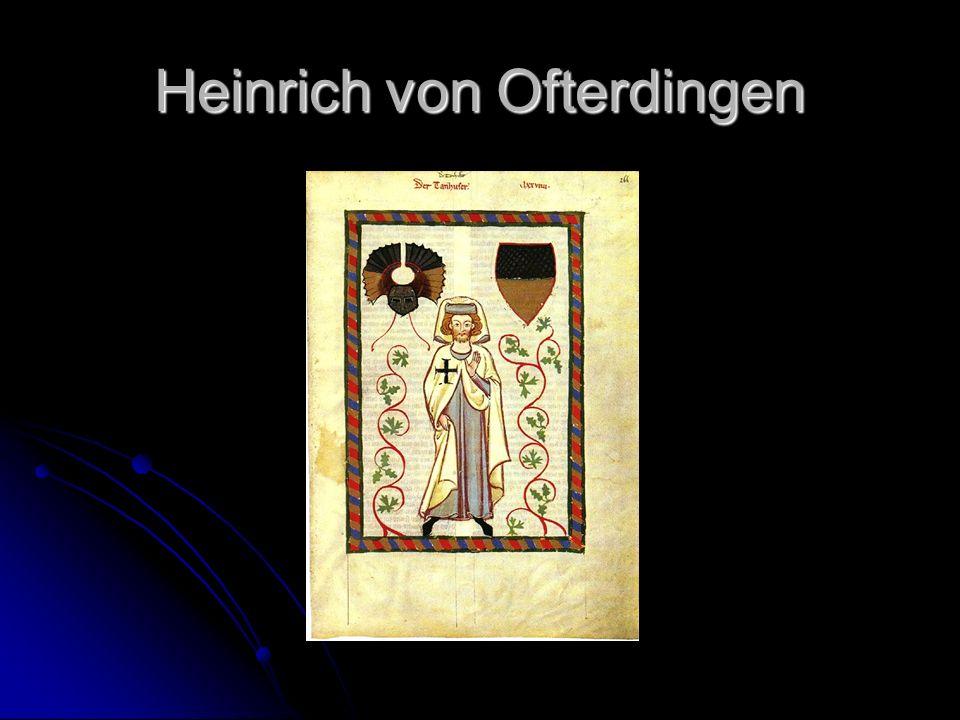 Venusberg-Motivik Unterirdische Fernorchester