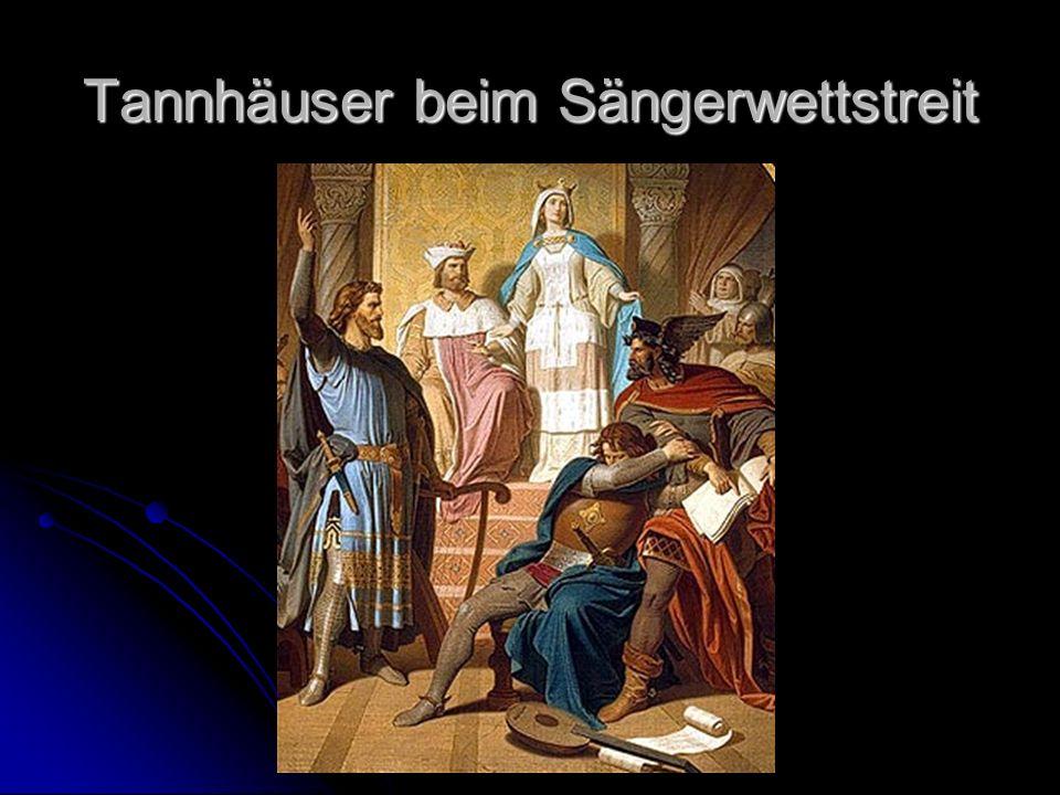 Hirtenweisen Choral Reue-Motiv