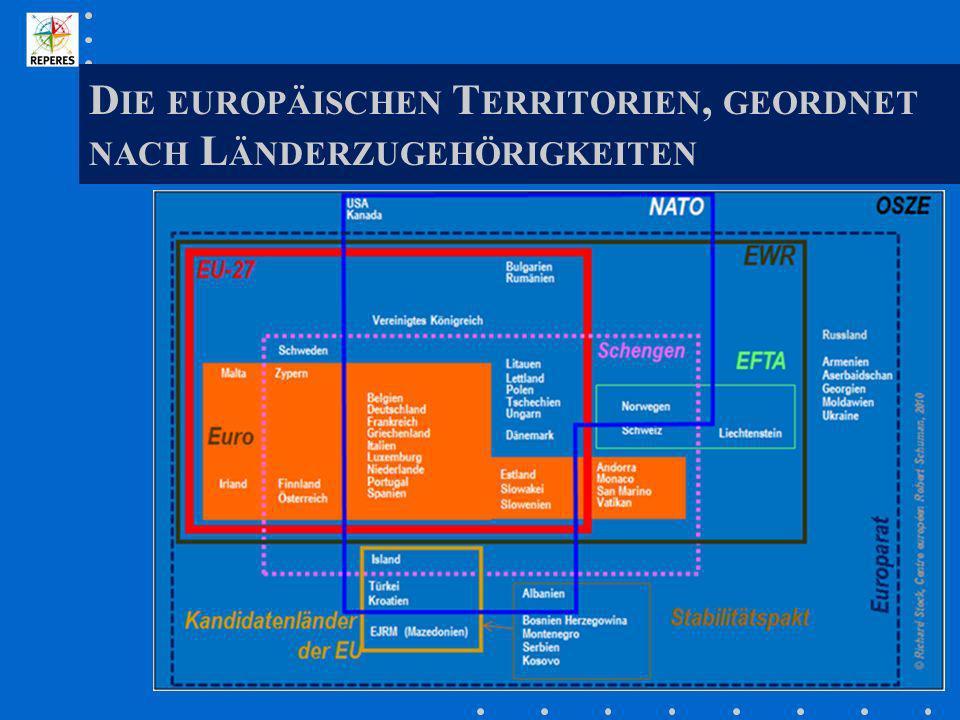 Die Europäische Wirtschafts- und Währungsunion Die Euro Zone (oder EUROPÄISCHE WIRTSCHAFTS- UND WÄHRUNGSUNION – EWWU) bezeichnet das geographische Gebiet, das aus 16 Länder der Europäischen Union besteht, die den Euro als ihre nationale Währung angenommen haben.