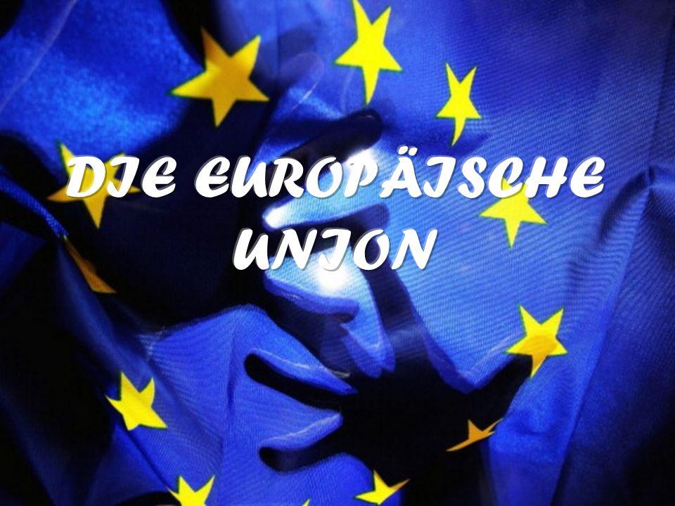WARUM HAT DIE EU DEN FRIEDENSNOBELSPREIS VERDIENT.