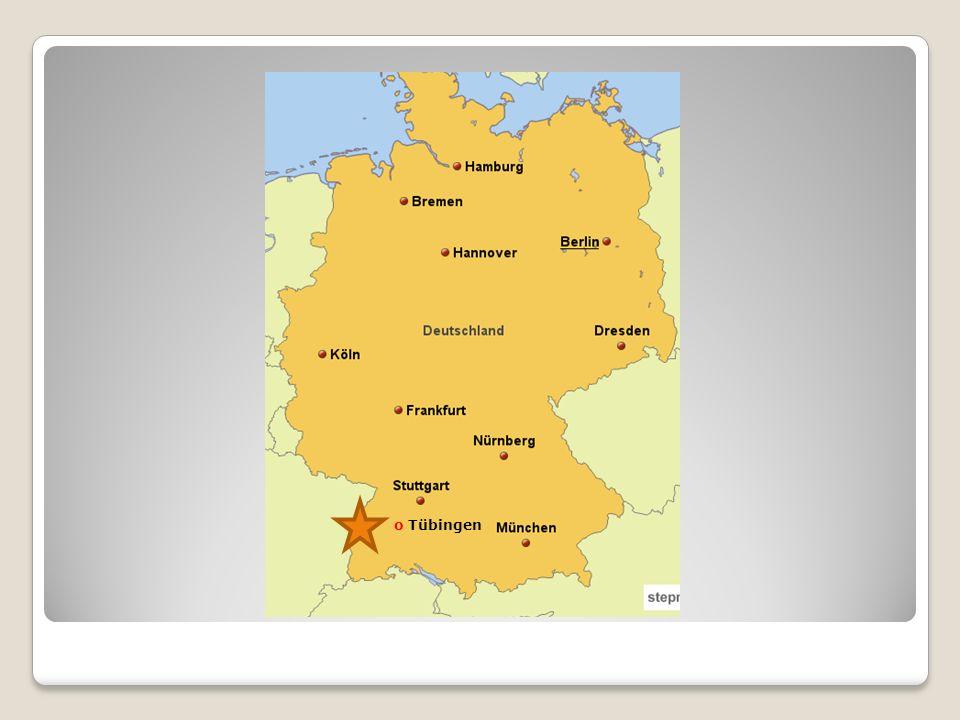 o Tübingen