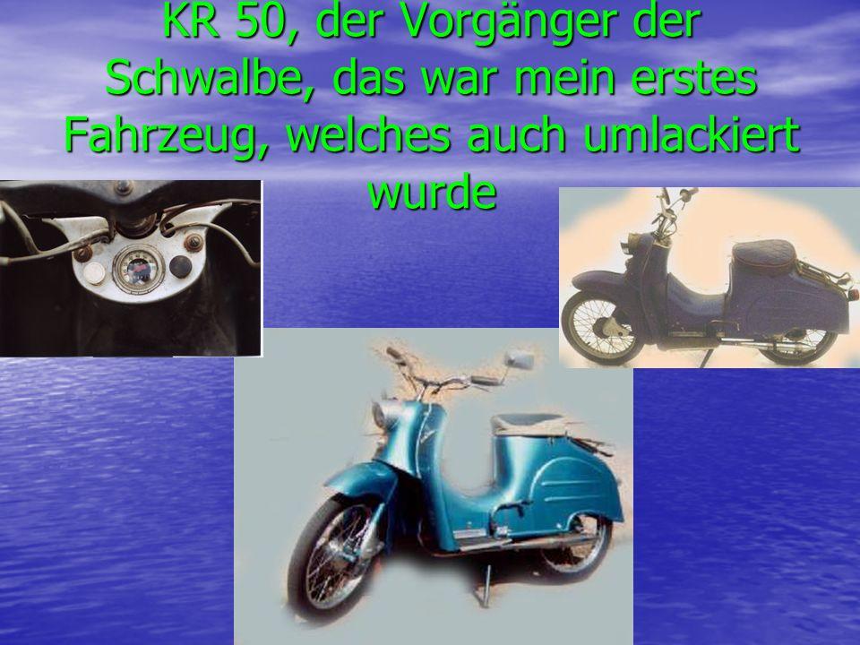 Tatran 125 ccm, ein Zchechischer Motorroller mit elektronischem Zündstarter, Bj, 69