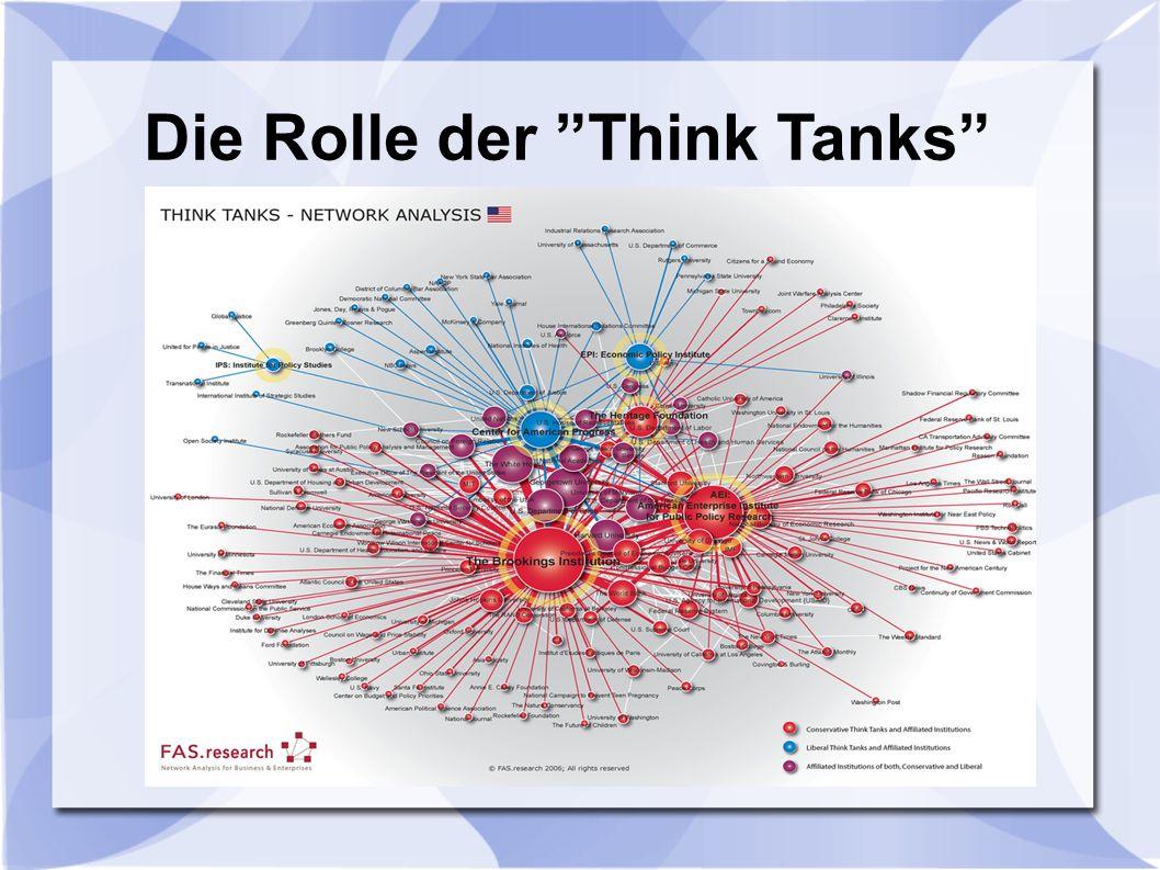 Lösung: Der Markt Neoliberalismus Der Markt kann das vielfach vorhandene beschränkte Wissen und die Fähigkeiten der Menschen zusammenführen zum Nutzen aller.