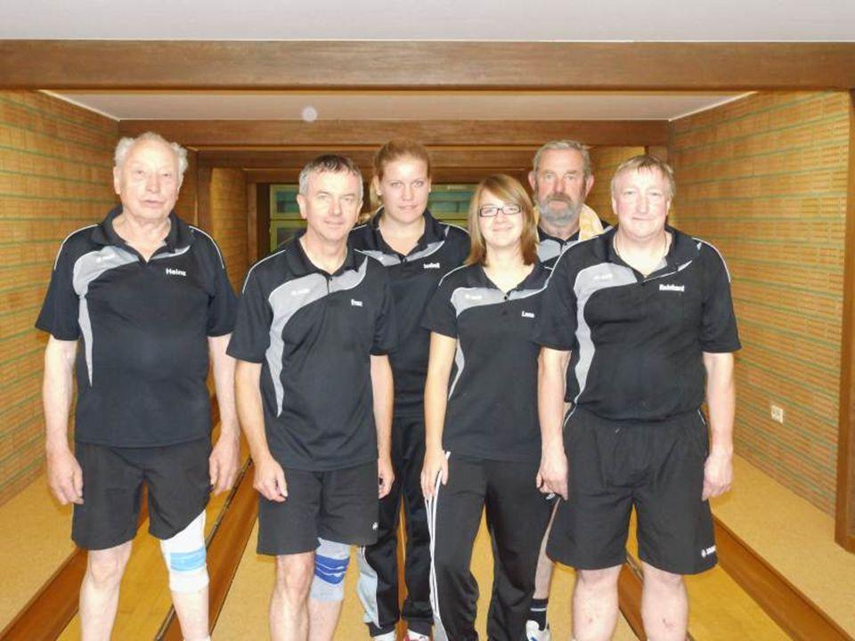 Am 13.12.13 fand im Vereinslokal bei Oldeweme die Weihnachtsfeier des SVL statt.