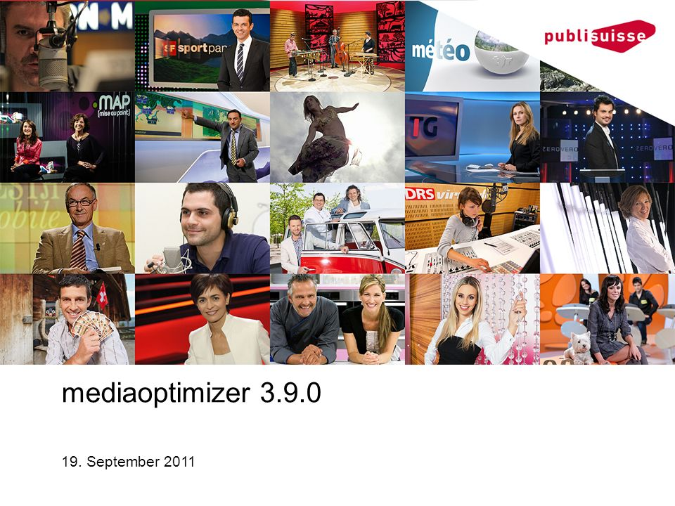mediaoptimizer 3.9.0 19. September 2011