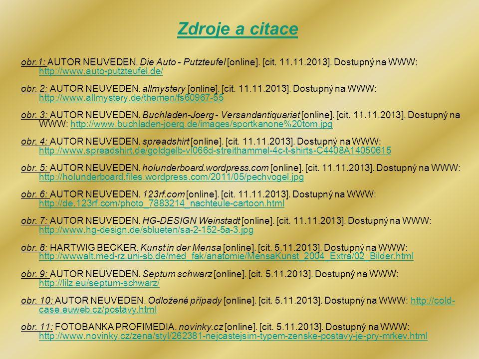 obr.1: AUTOR NEUVEDEN. Die Auto - Putzteufel [online]. [cit. 11.11.2013]. Dostupný na WWW: http://www.auto-putzteufel.de/ http://www.auto-putzteufel.d