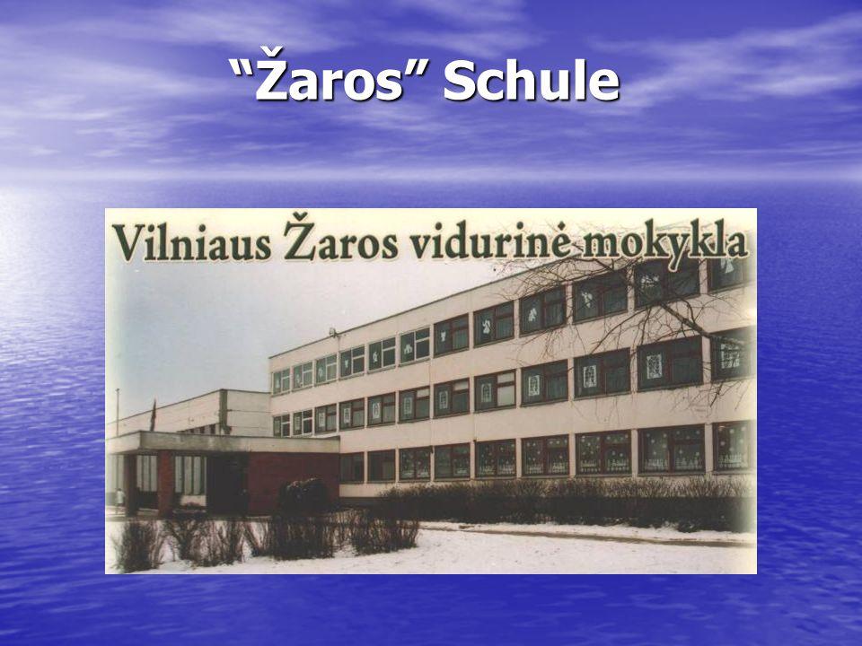 Žaros SchuleŽaros Schule