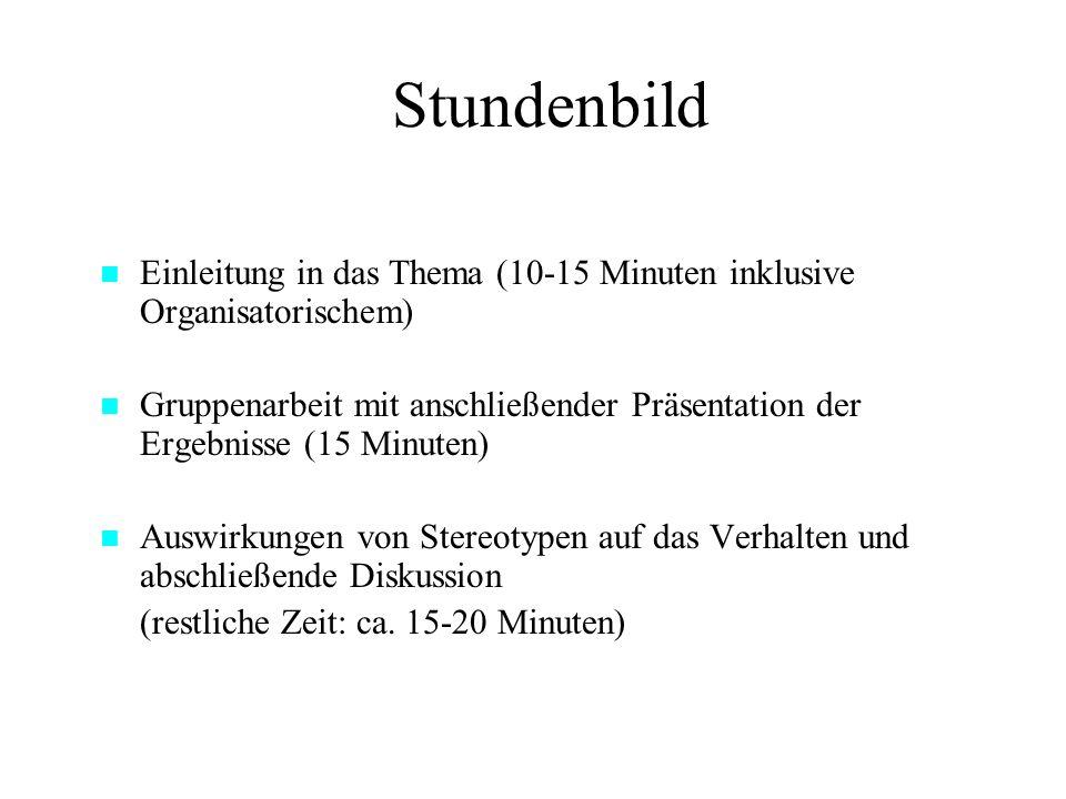 Lehrplanbezug und Lernziele Lehrplanbezug 7.