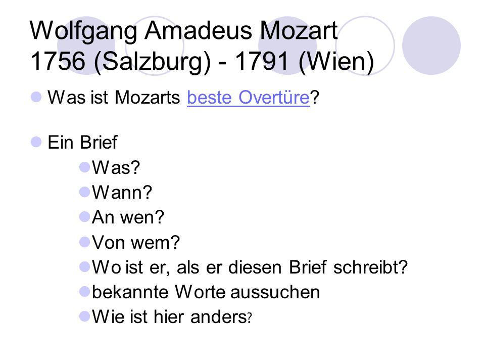 Jetzt hören wir den Brief! Klaus Maria Brandauer liest den Brief…den Brief