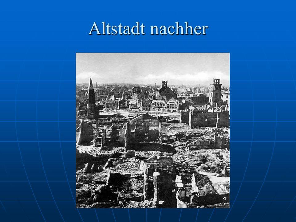 Altstadt nachher