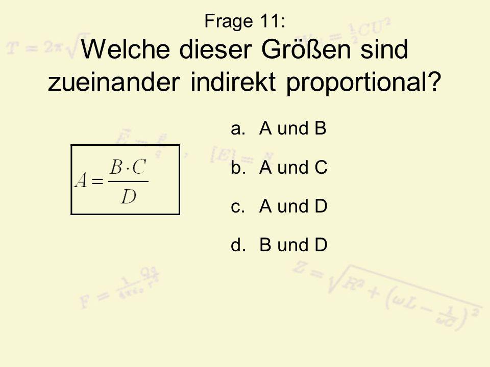 Frage 12: Kein Name eines Quark-Typs ist... a.charm b.strange c.weird d.bottom