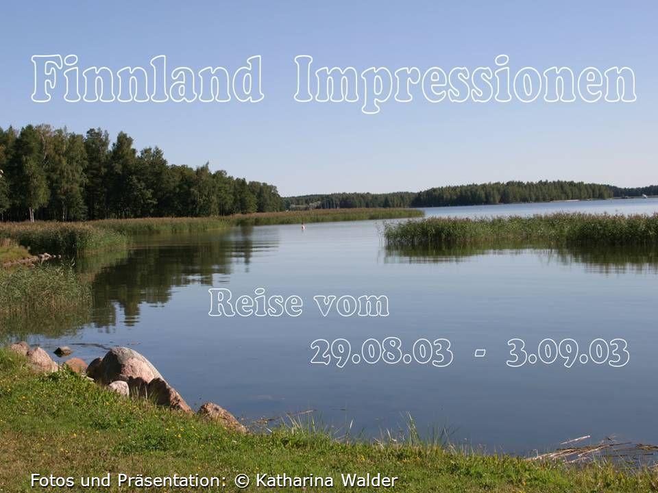 Krönender Abschluss unserer Reise Hotel Haiko Kartano bei Porvoo