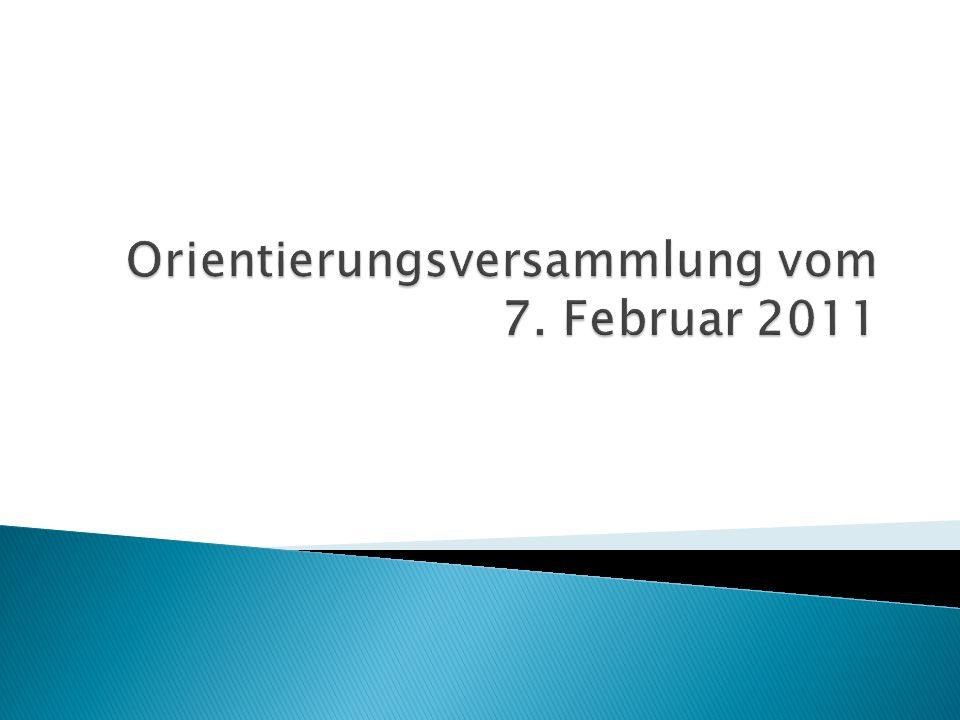 Begrüssung durch, Dieter Max Künzli, Gemeindepräsident Breitenbach Orientierung über Ziel und Kosten, Jürg Kaufmann, dipl.