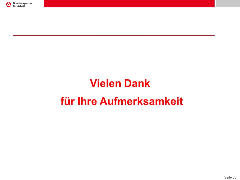 Seite 37 www.arbeitsagentur.de
