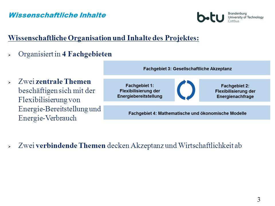 4 Nutzung der Bioenergie als Regelenergie in der Lausitz Warum ist Biogas wichtig .