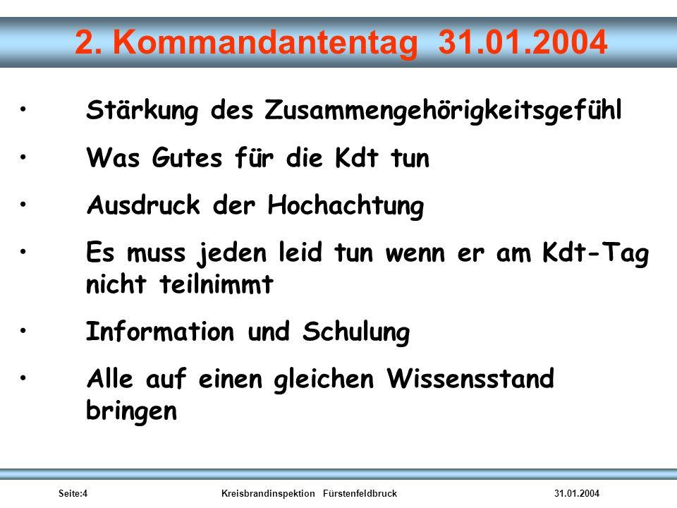 Seite:5Kreisbrandinspektion Fürstenfeldbruck31.01.2004 2.