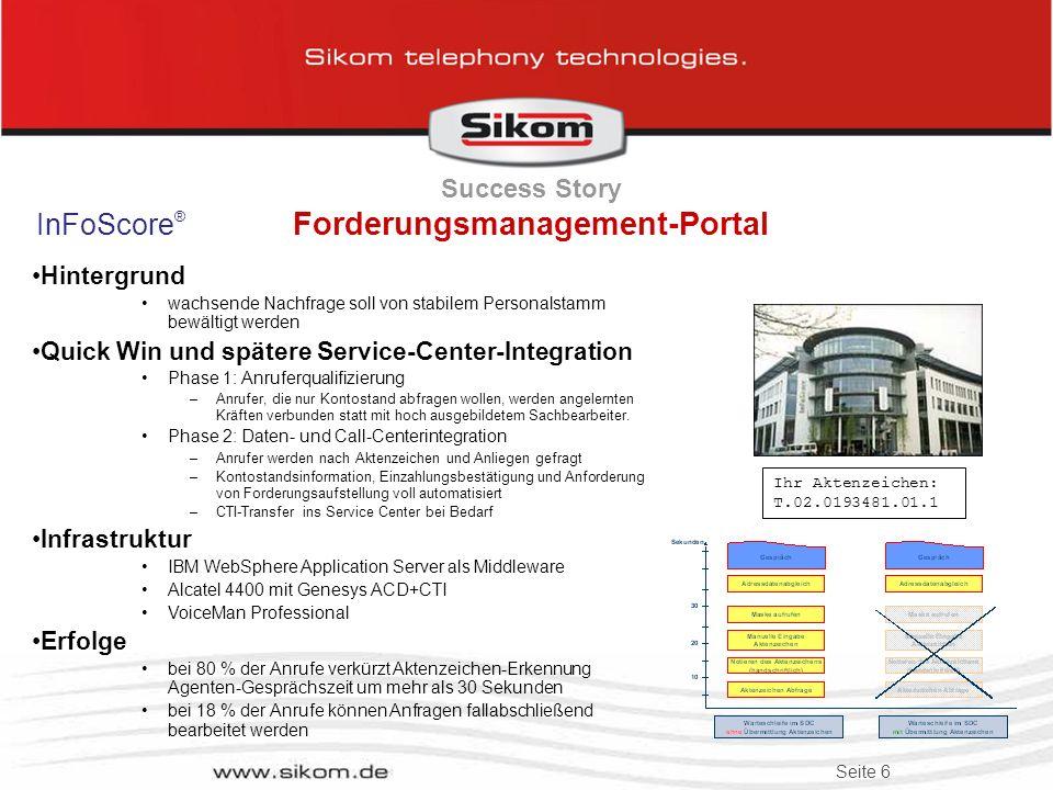 Seite 5 Finanzen Concordia Versicherung Cosmos Versicherung DVD Hannover E*TRADE Europäische Reiseversicherung Finanz_IT Postbank Hamburger Sparkasse