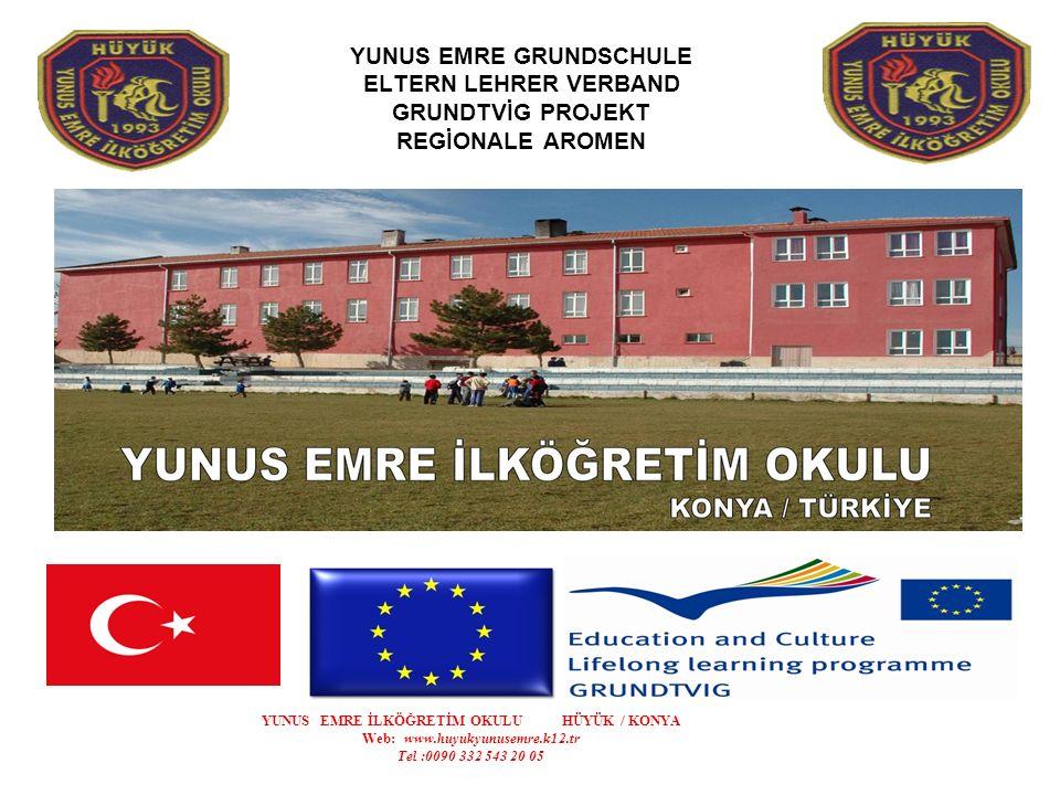 Hüyük ist eine Stadt in Konya.