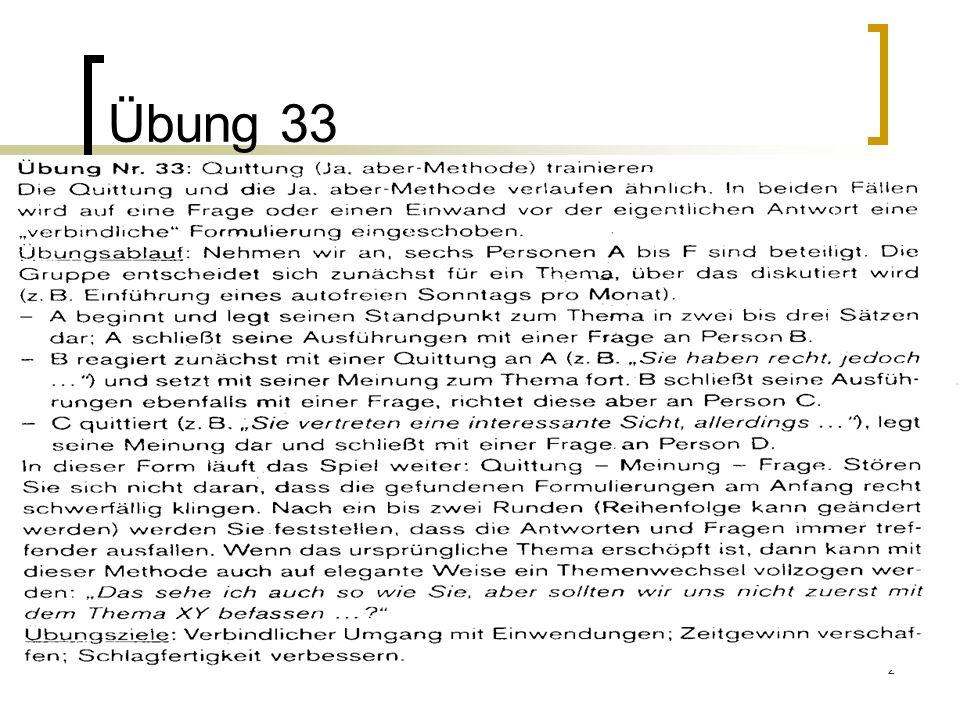2 Übung 33