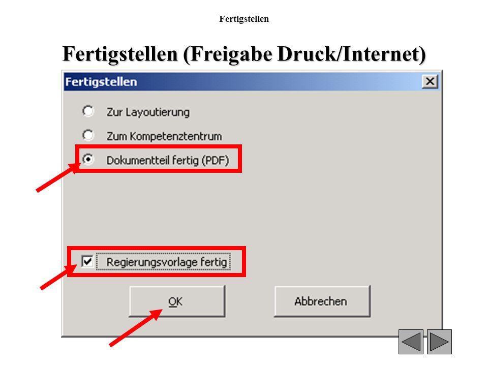 1.3.5-Kontrolle Layout Die Überprüfung der Formate erfolgt bei eRecht-Dokumenten bereits beim Einlangen automatisch vom System Das Ergebnis sehe ich in der Layoutkontrolldatei.