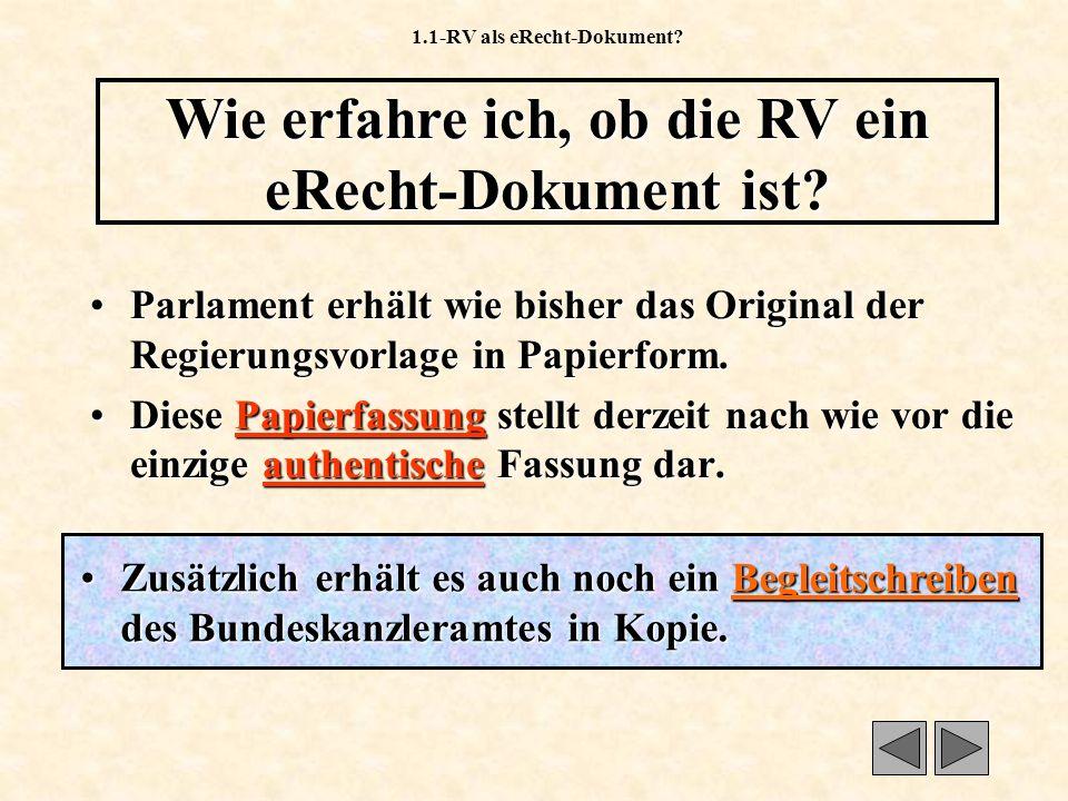 0.6-IST-Stand Laut Ministerratsbeschluss sollte das eRecht ab Jänner 2002 anlaufen.Laut Ministerratsbeschluss sollte das eRecht ab Jänner 2002 anlaufen.