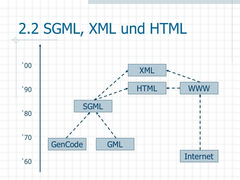 3.9 XSLT – Ein Beispiel Beispiel