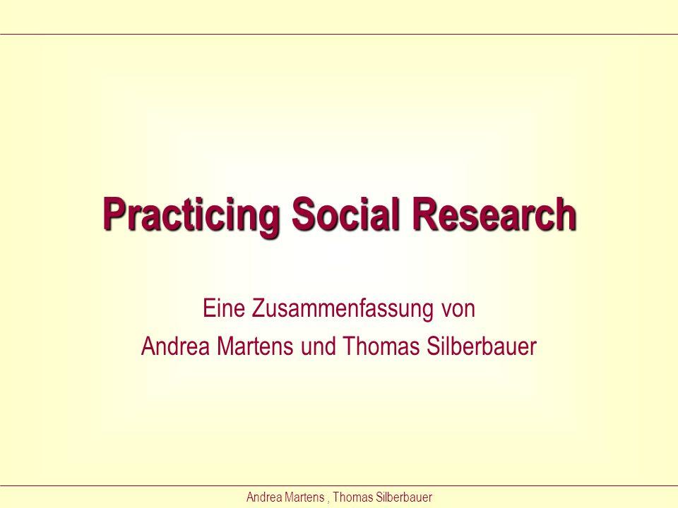 Andrea Martens, Thomas Silberbauer Social Indicators Research Wirtschaft: Indices, Bruttonationalprodukt Gesundheitswesen: Sterberate Todesstrafe Comp
