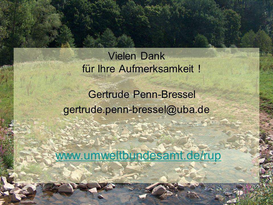 Die Kontingentierung des Flächenverbrauchs – Flächensparen als Aufgabe der Raumordnung Fachgespräch am 04.02.2011 in Düsseldorf 04.02.201117 von 21 Vi