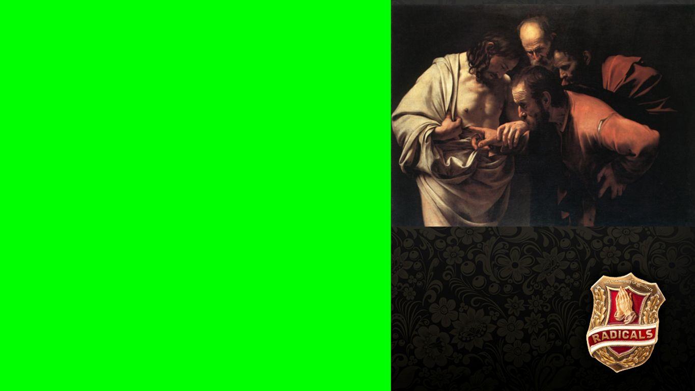 Punkt 4 – Glaubende Zweifler