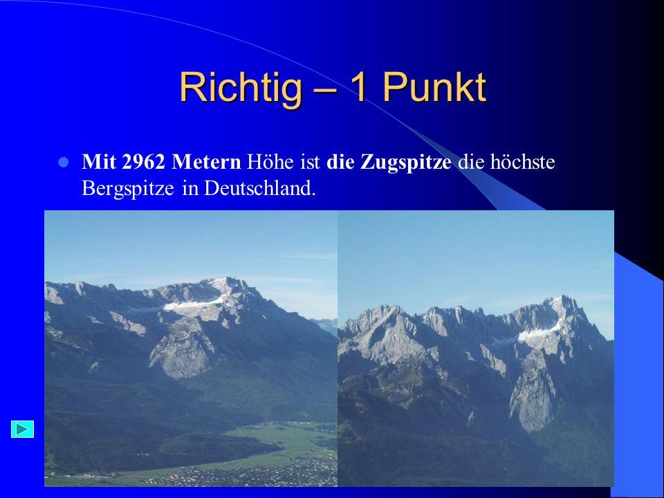 Falsch Matterhorn ist die höchste Bergspitze in der Schweiz.