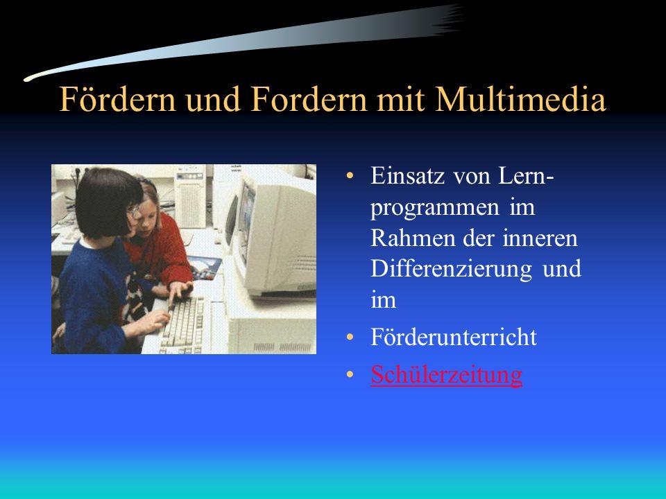 Gestaltung und Kommunikation Hypertext-Dokumente verfassenHypertext-Dokumente verfassen Erstellen von PräsentationenErstellen von Präsentationen Per E-Mail kommunizieren