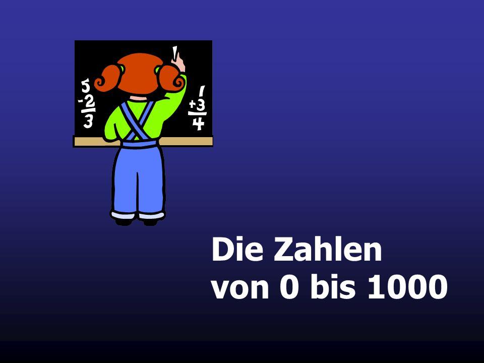 2004 (Jahr oder Zahl) zweitausendvier