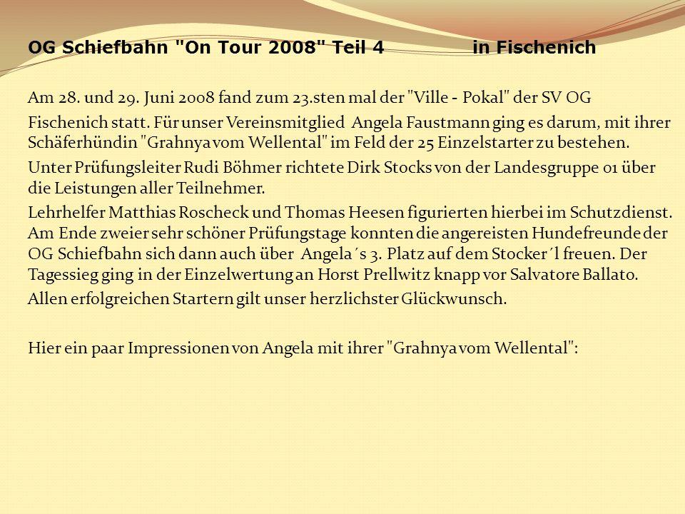 OG Schiefbahn