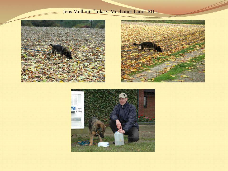 Jens Moll mit