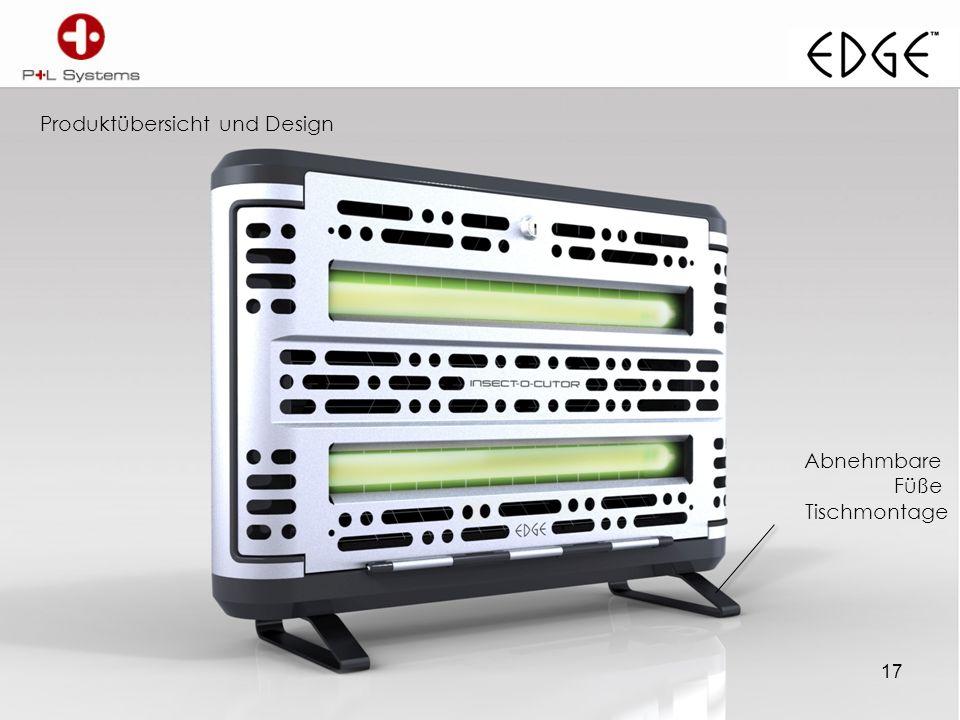 17 Abnehmbare Füße Tischmontage Produktübersicht und Design