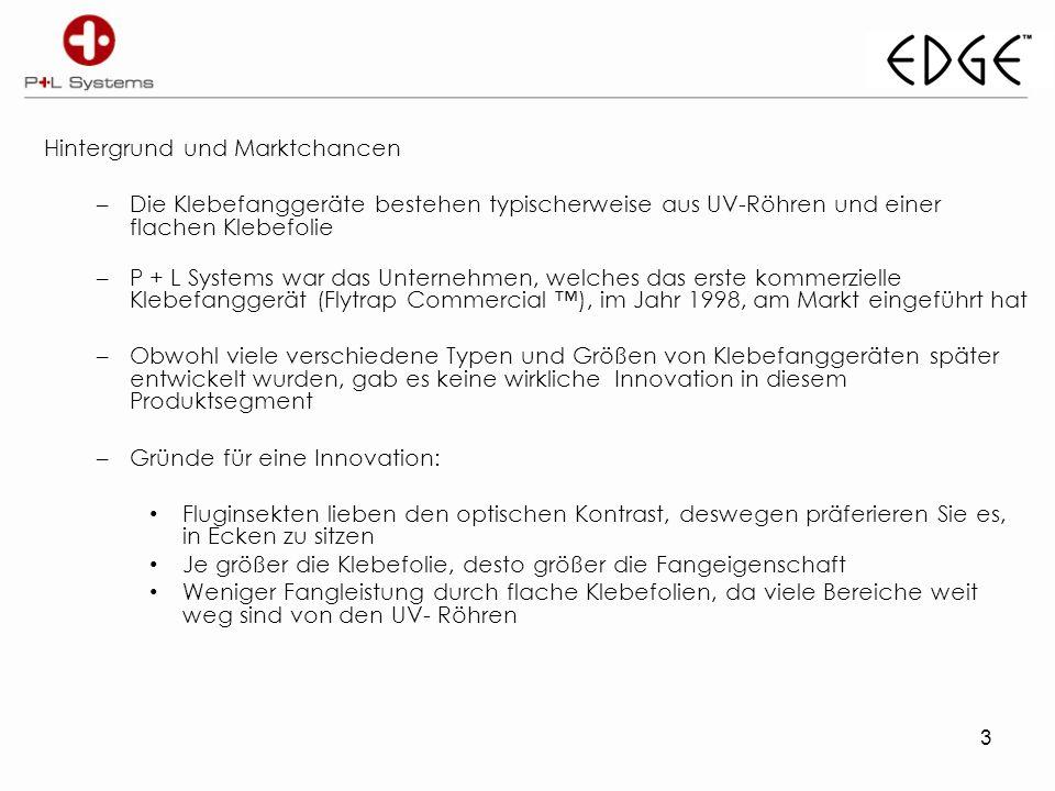14 Produktübersicht und Design. Premium 15W 45 cm UV Röhren Einfache Wartung